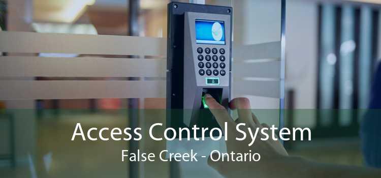 Access Control System False Creek - Ontario