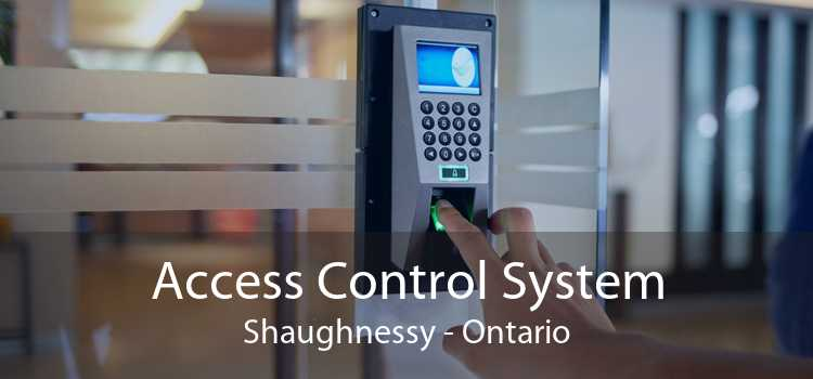 Access Control System Shaughnessy - Ontario