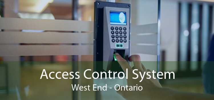 Access Control System West End - Ontario