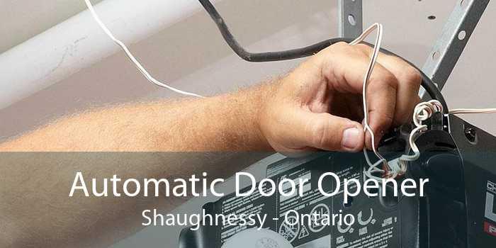 Automatic Door Opener Shaughnessy - Ontario