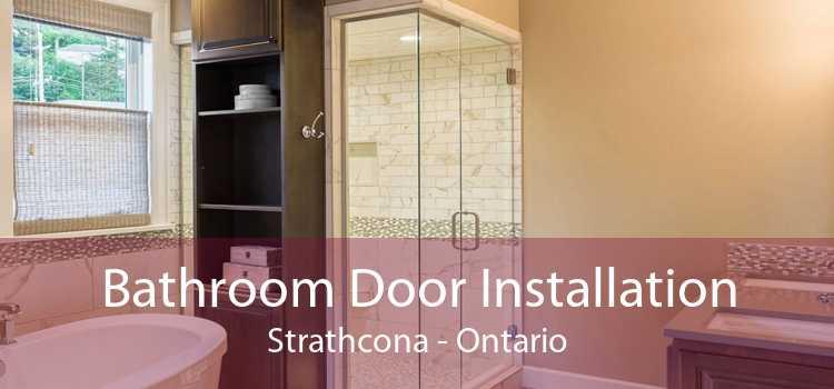Bathroom Door Installation Strathcona - Ontario