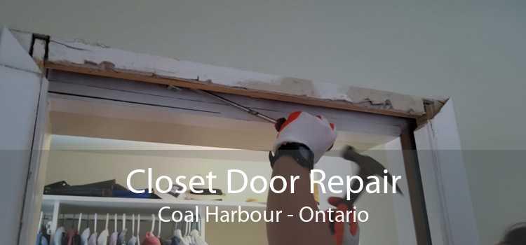 Closet Door Repair Coal Harbour - Ontario