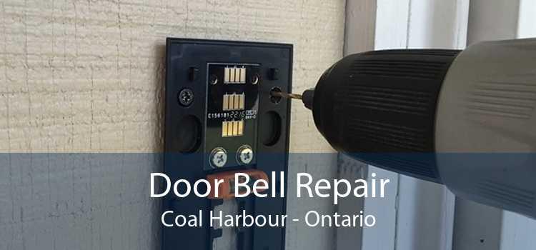 Door Bell Repair Coal Harbour - Ontario