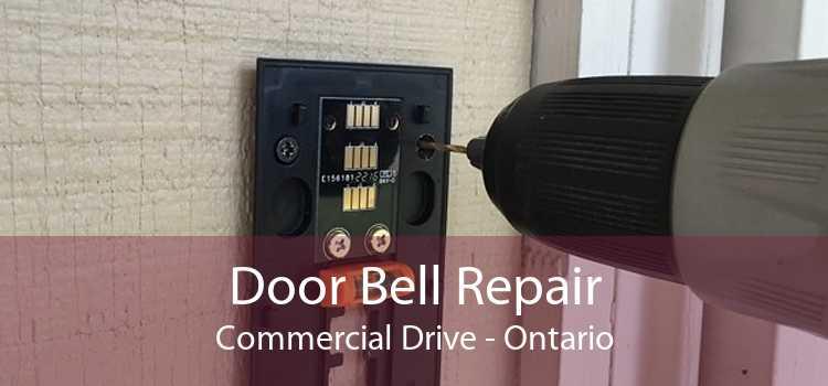 Door Bell Repair Commercial Drive - Ontario