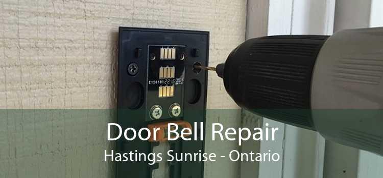 Door Bell Repair Hastings Sunrise - Ontario