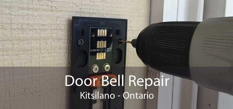 Door Bell Repair Kitsilano - Ontario