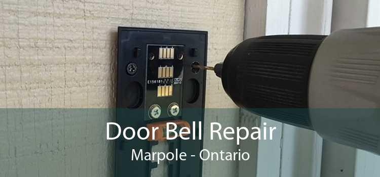 Door Bell Repair Marpole - Ontario