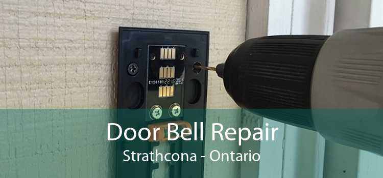 Door Bell Repair Strathcona - Ontario