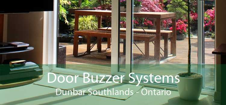Door Buzzer Systems Dunbar Southlands - Ontario
