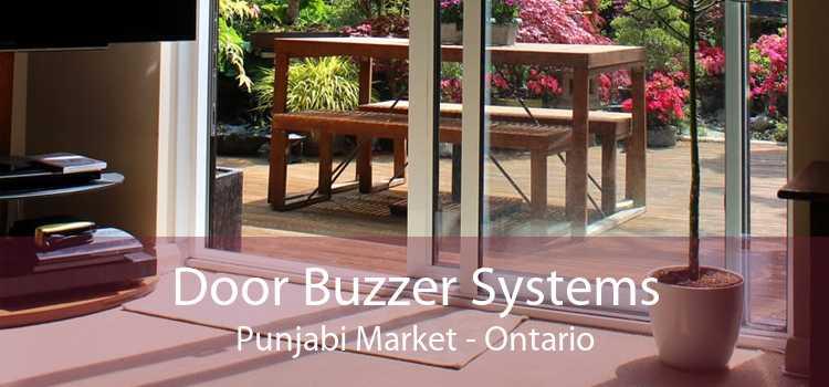 Door Buzzer Systems Punjabi Market - Ontario
