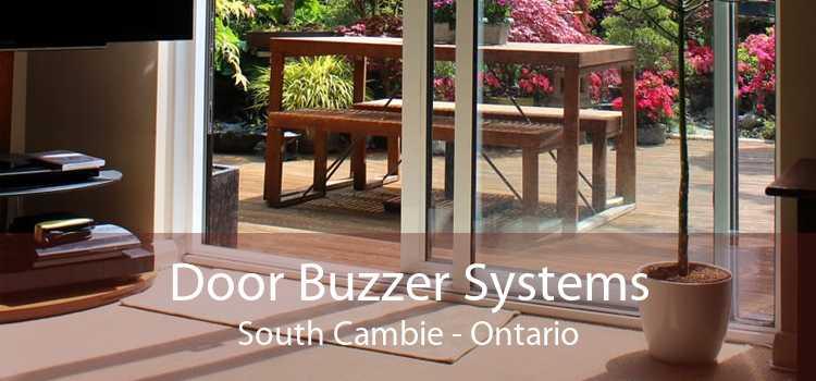 Door Buzzer Systems South Cambie - Ontario