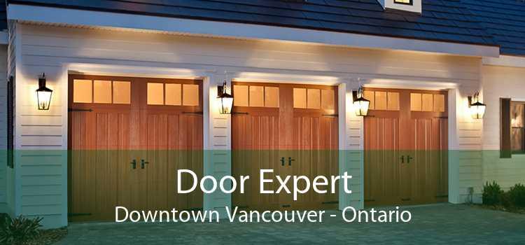 Door Expert Downtown Vancouver - Ontario