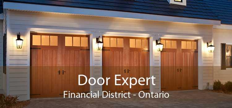 Door Expert Financial District - Ontario