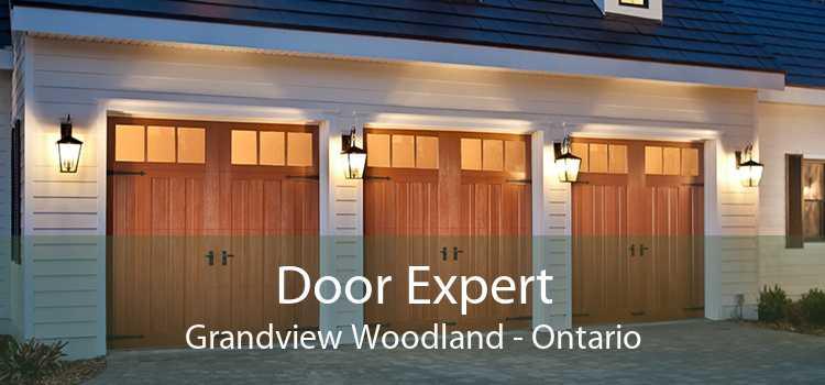 Door Expert Grandview Woodland - Ontario