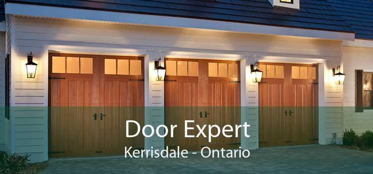 Door Expert Kerrisdale - Ontario