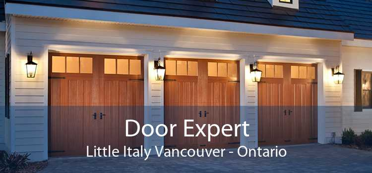 Door Expert Little Italy Vancouver - Ontario