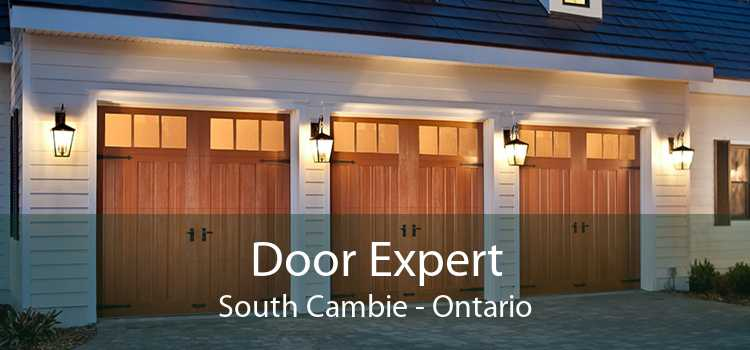 Door Expert South Cambie - Ontario