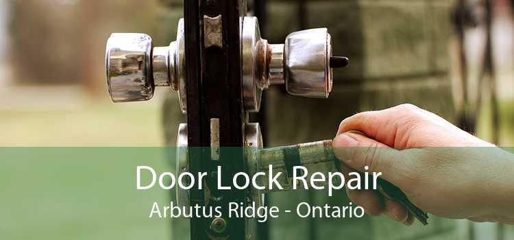 Door Lock Repair Arbutus Ridge - Ontario