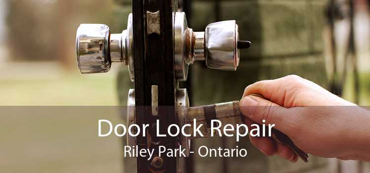 Door Lock Repair Riley Park - Ontario