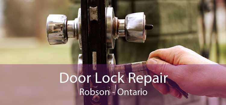Door Lock Repair Robson - Ontario