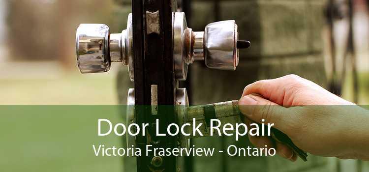 Door Lock Repair Victoria Fraserview - Ontario
