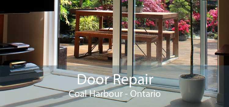 Door Repair Coal Harbour - Ontario