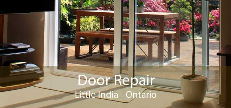 Door Repair Little India - Ontario