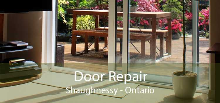 Door Repair Shaughnessy - Ontario