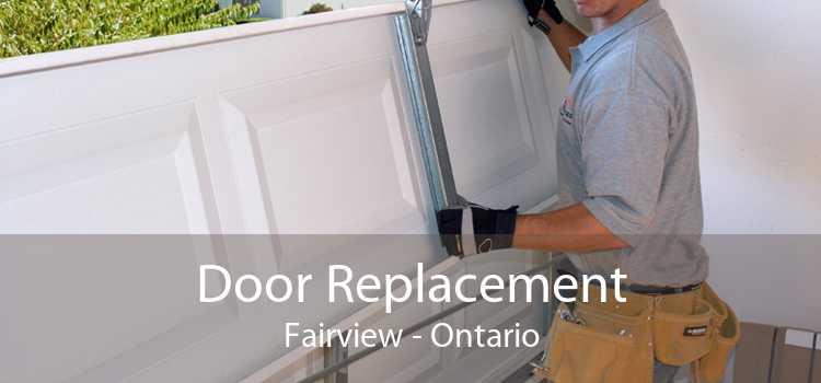 Door Replacement Fairview - Ontario