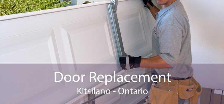 Door Replacement Kitsilano - Ontario