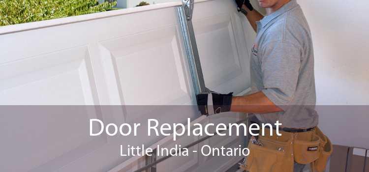 Door Replacement Little India - Ontario