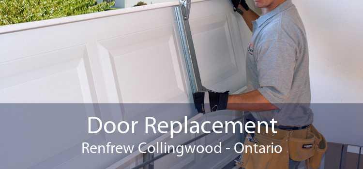 Door Replacement Renfrew Collingwood - Ontario
