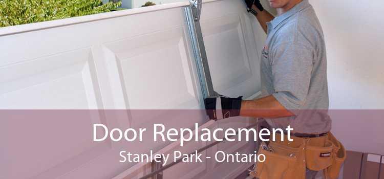 Door Replacement Stanley Park - Ontario