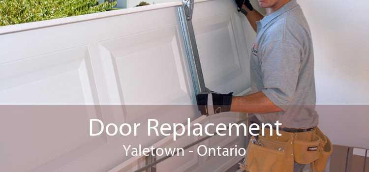 Door Replacement Yaletown - Ontario