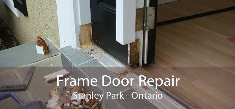 Frame Door Repair Stanley Park - Ontario