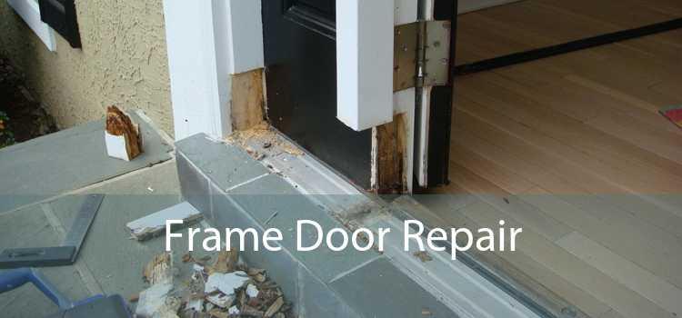 Frame Door Repair