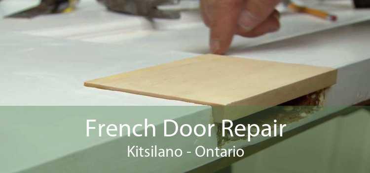 French Door Repair Kitsilano - Ontario
