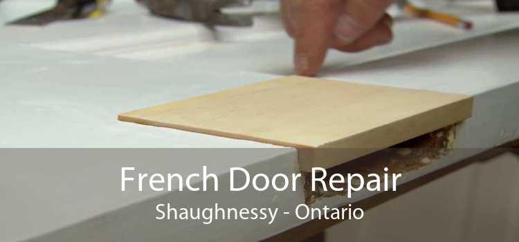 French Door Repair Shaughnessy - Ontario