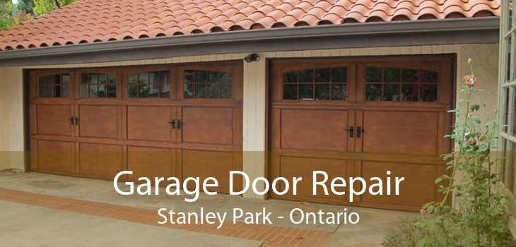 Garage Door Repair Stanley Park - Ontario