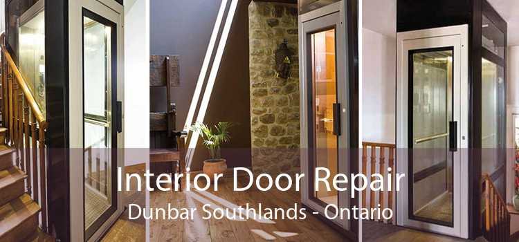 Interior Door Repair Dunbar Southlands - Ontario