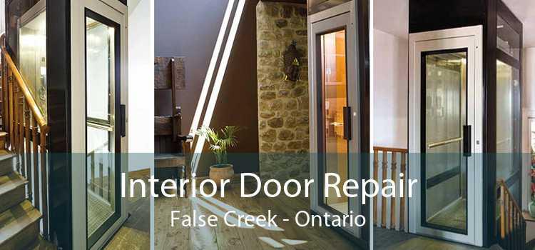 Interior Door Repair False Creek - Ontario
