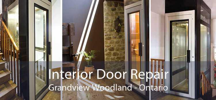 Interior Door Repair Grandview Woodland - Ontario