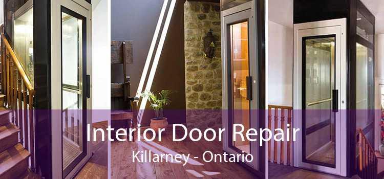 Interior Door Repair Killarney - Ontario