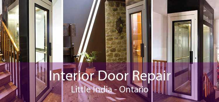 Interior Door Repair Little India - Ontario