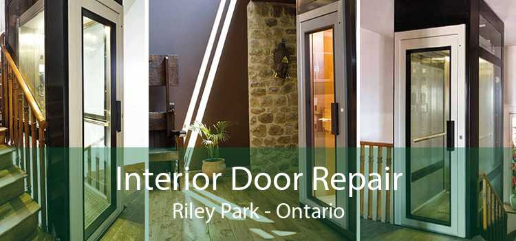 Interior Door Repair Riley Park - Ontario