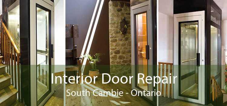 Interior Door Repair South Cambie - Ontario