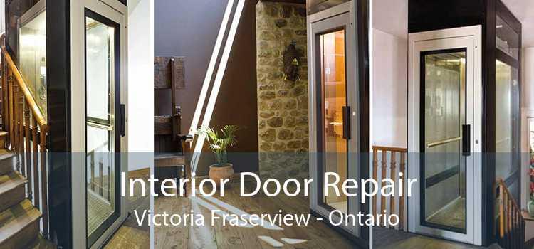 Interior Door Repair Victoria Fraserview - Ontario