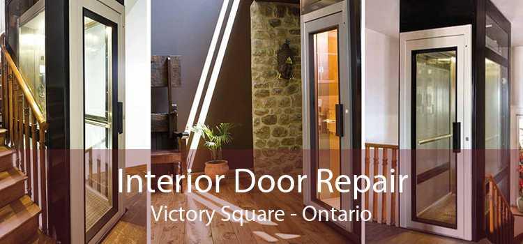 Interior Door Repair Victory Square - Ontario