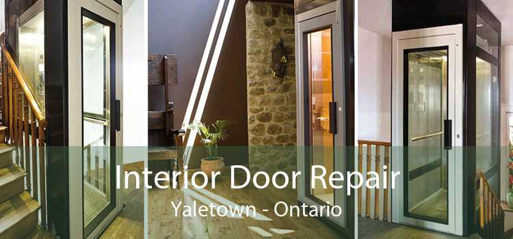 Interior Door Repair Yaletown - Ontario