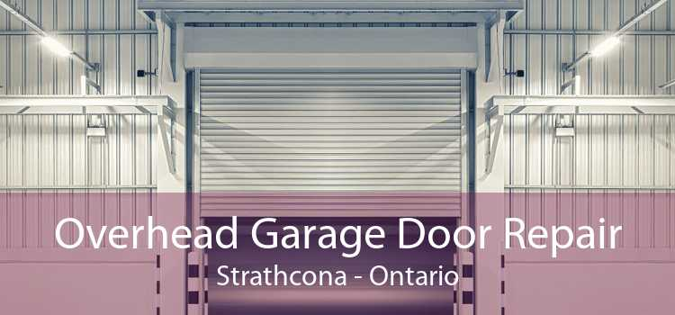 Overhead Garage Door Repair Strathcona - Ontario